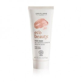 ماسک صورت اکوبیوتی Eco Beauty