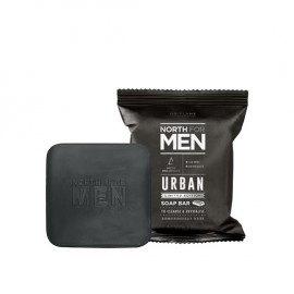 صابون مردانه نورث فورمن North For Men Urban