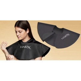 شنل رنگ مو هیریکس HairX Cape