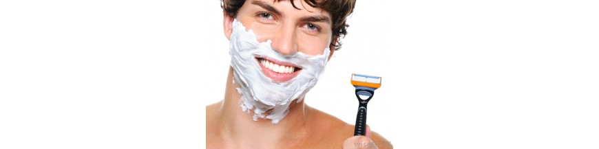 ابزار اصلاح (Shaving products)